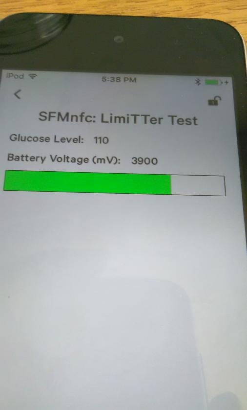 Simblee For Mobile NFC
